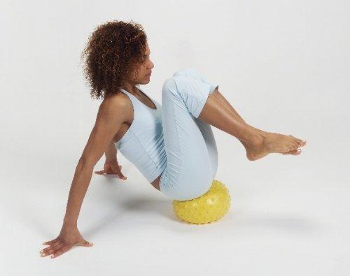 Bola Sensy Ball 28 cm - Gymnic - HB FISIOTERAPIA