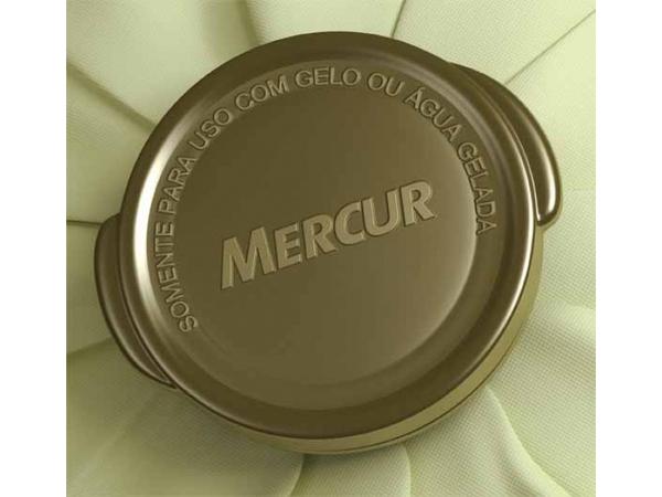 Bolsa de Gelo Flexível Média - Mercur  - HB FISIOTERAPIA