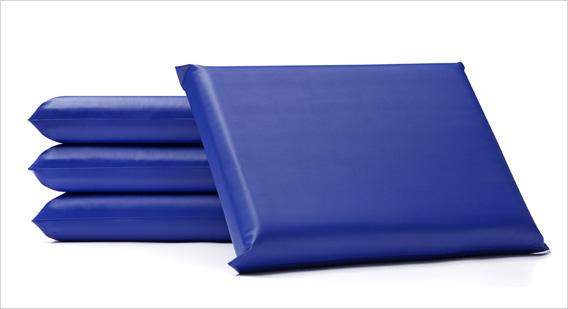 Travesseiro de Espuma - HB  - HB FISIOTERAPIA