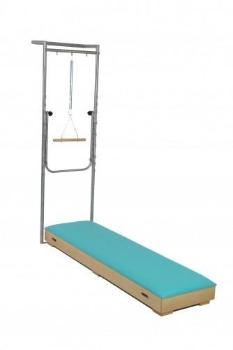 Wall Unit para Pilates - ZilMóveis - HB FISIOTERAPIA