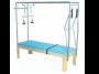 Cadillac (Trapézio) para Pilates - Pintura Epoxi  ZilMóveis Ref: 3540 - HB FISIOTERAPIA