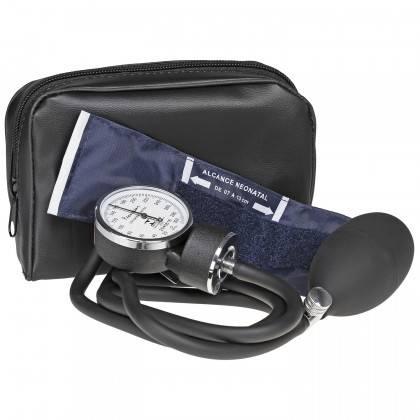 Aparelho de Pressão Esfigmomanômetro Neonatal Nylon Velcro - Premium  - HB FISIOTERAPIA