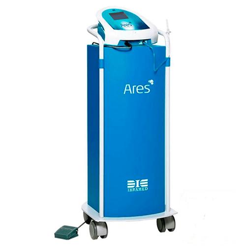 Ares - Aparelho de Carboxiterapia   - HB FISIOTERAPIA