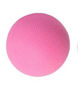 Bola de Lacrose para massagem miofascial Ref: G269  - HB FISIOTERAPIA