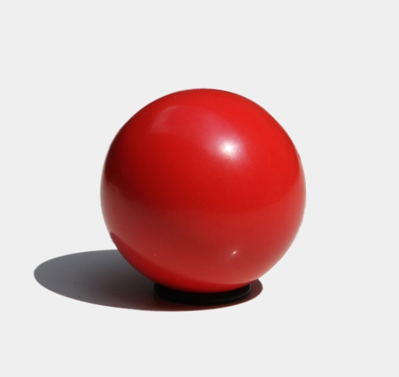 Bola exercitadora de mão lisa. Image description Image description Image  description b2657227db2f5