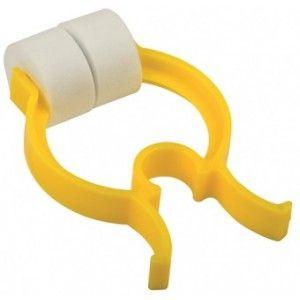 CAP NASAL (embalagem c/ 1 unidade) - Clip Nasal - NCS  - HB FISIOTERAPIA