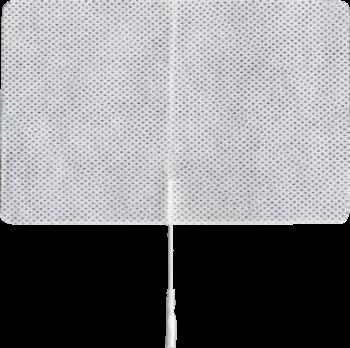 Eletrodo Adesivo Carcitrode 7,5x13 Cm  - HB FISIOTERAPIA