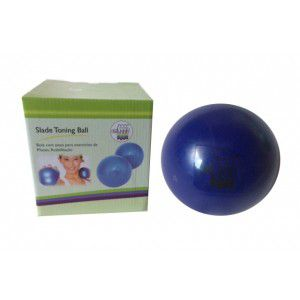 EXERCISE BALL 2,0 KG - SLADE FITNESS  - HB FISIOTERAPIA