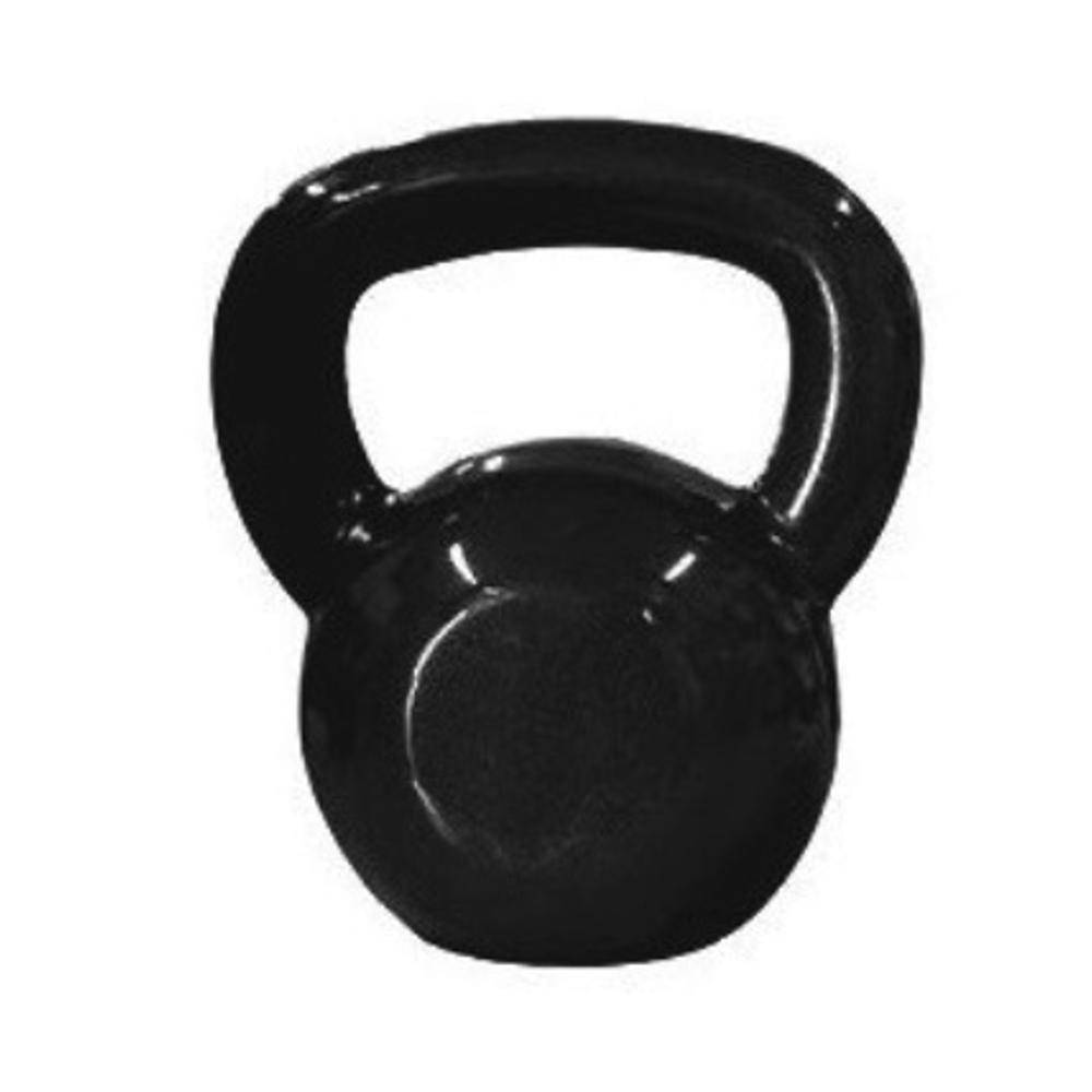 Kettlebell 16 Kg  - HB FISIOTERAPIA