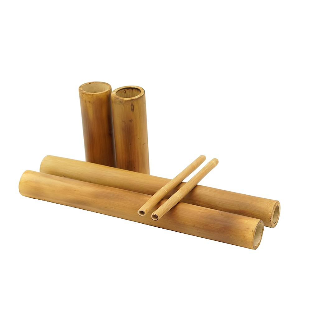 Kit Bambu 6 peças  - HB FISIOTERAPIA