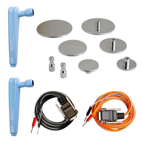 Kit de Eletroporação - Ibramed  - HB FISIOTERAPIA