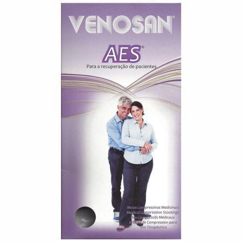 Venosan  AES – Modelo AGH  - HB FISIOTERAPIA