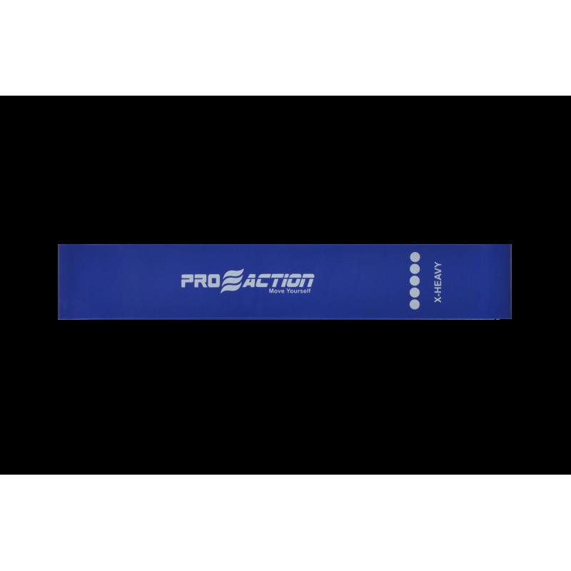Mini Band Extra Forte Azul  – Ref. G401  - HB FISIOTERAPIA