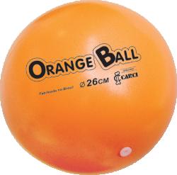 Orange Ball  - HB FISIOTERAPIA
