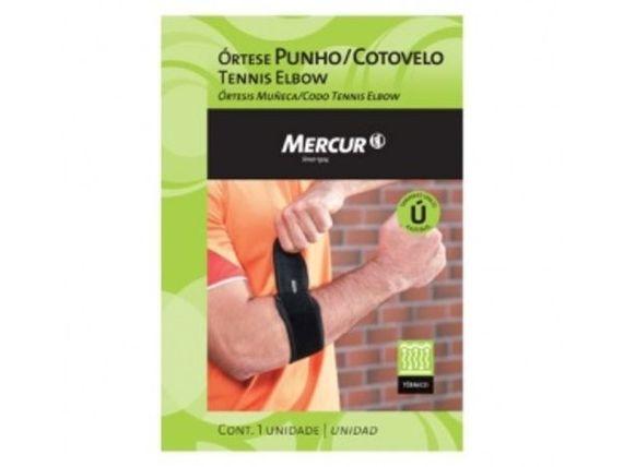 Órtese Punho/Cotovelo Tennis Elbow  - HB FISIOTERAPIA