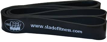 POWER BAND 45 MM - EXTRA FORTE - SLADE FITNESS  - HB FISIOTERAPIA