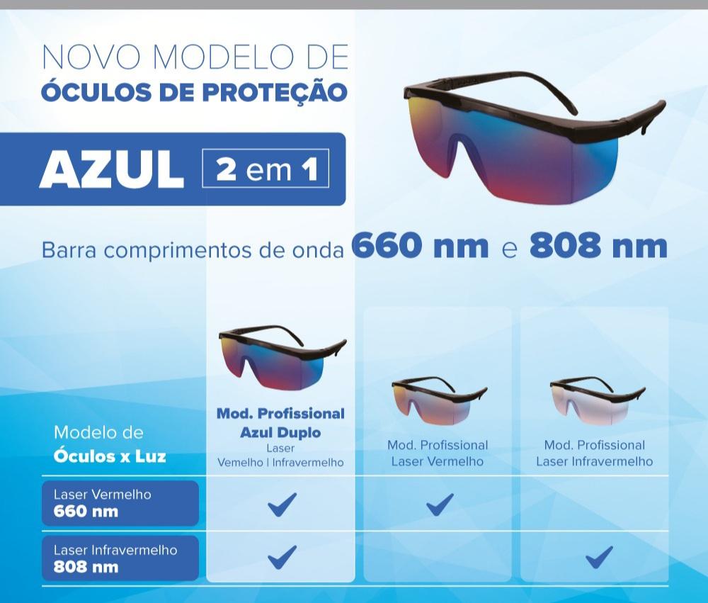 Recover Mm Optics - Laserterapia e Terapia Fotodinâmica Bivolt Com Pulseira Ilib - **VALOR PROMOCIONAL!!  - HB FISIOTERAPIA