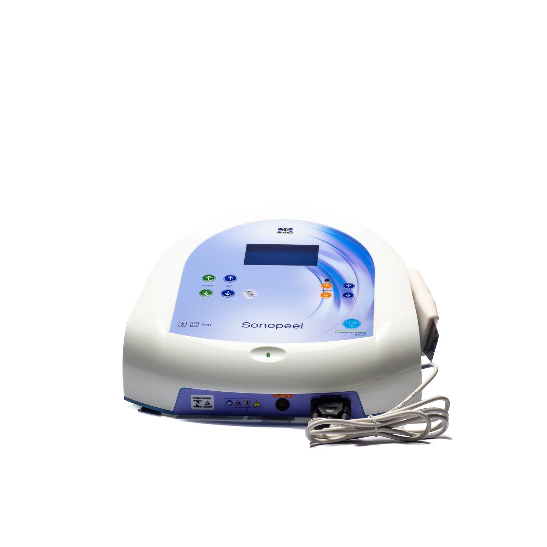 Sonopeel - Peeling Ultrassônico  - HB FISIOTERAPIA