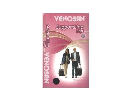 Venosan Supportline Soft  - HB FISIOTERAPIA
