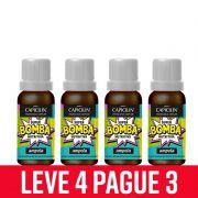 AMPOLA SUPER BOMBA NUTRITIVA LEVE 4 E PAGUE 3