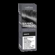 BANHO DE BRILHO - Grafite (100g)