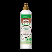ÓLEO DE COCO - Creme de pentear 300ml