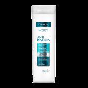 ANTI-RESÍDUOS - Shampoo (250ml)