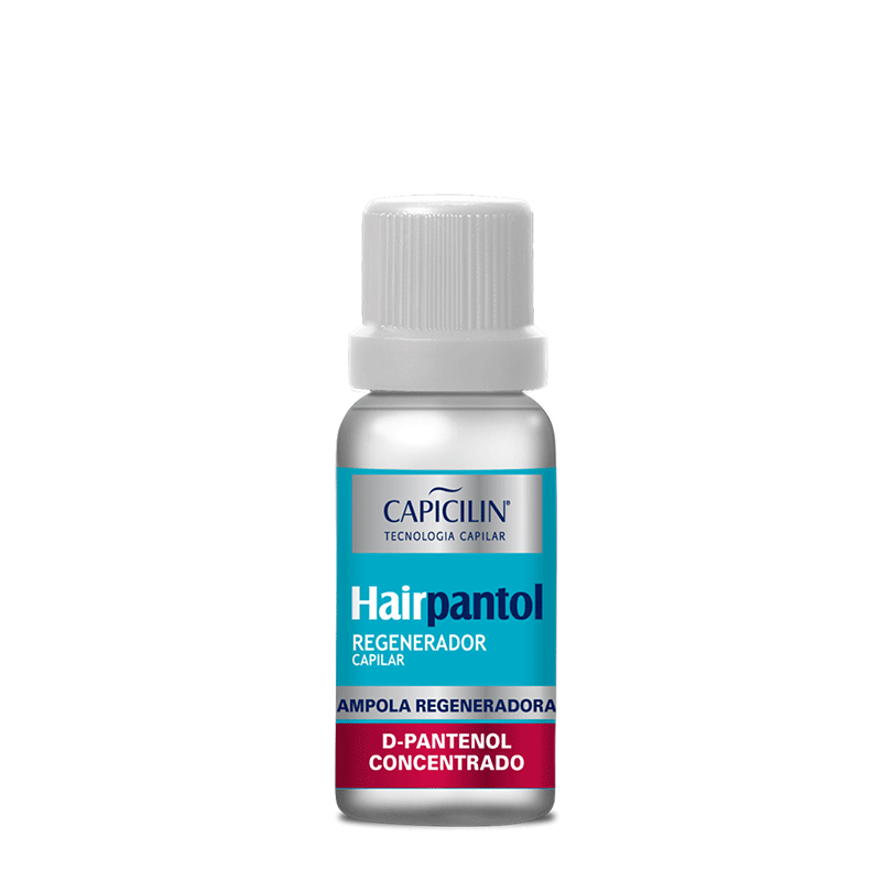 Ampola Hairpantol 20ml