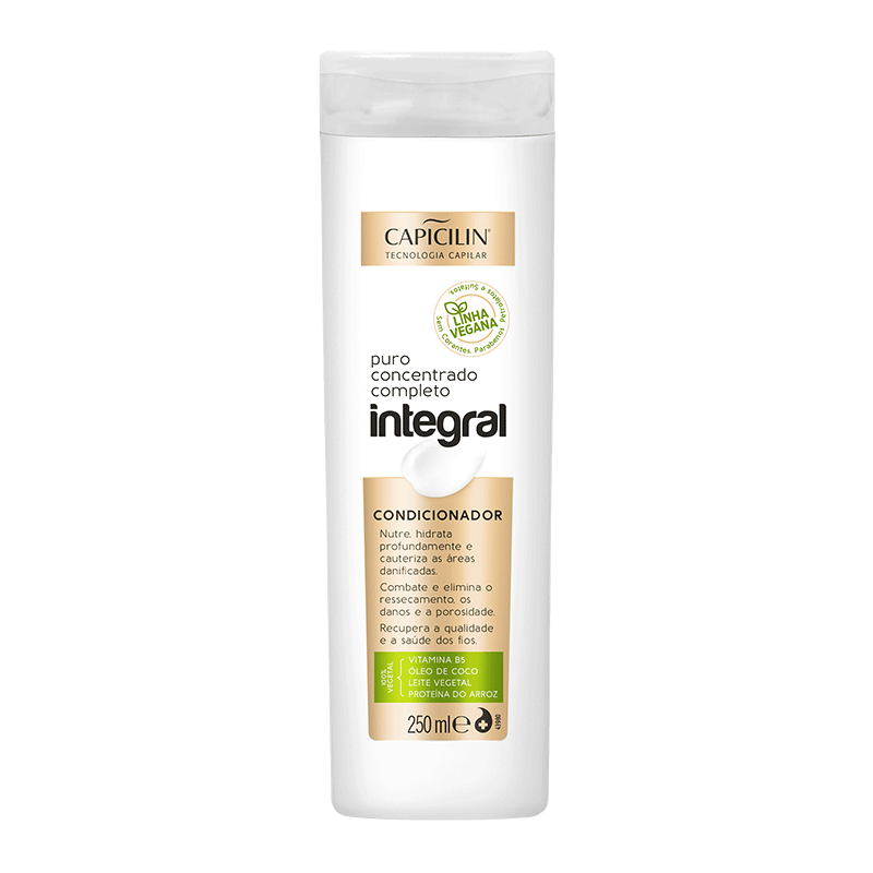 Condicionador Integral 250ml