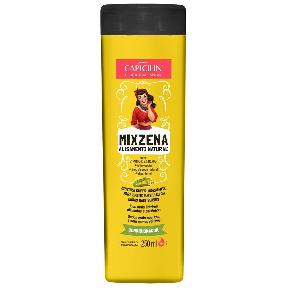 Condicionador Mixzena 250ml