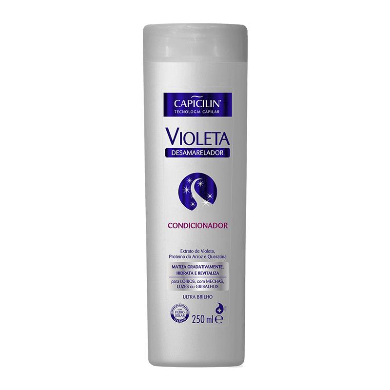VIOLETA - Condicionador 250ml