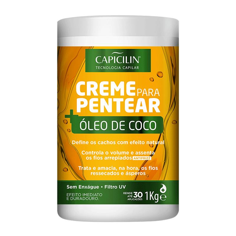 CREME PARA PENTEAR - Coco (1kg)