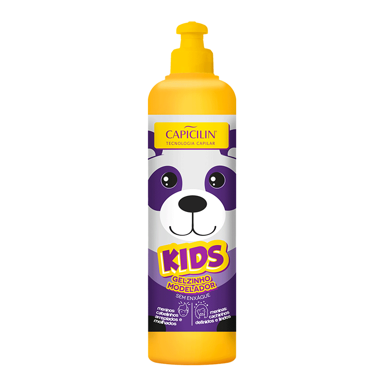 Gelzinho Modelador Kids 300ml
