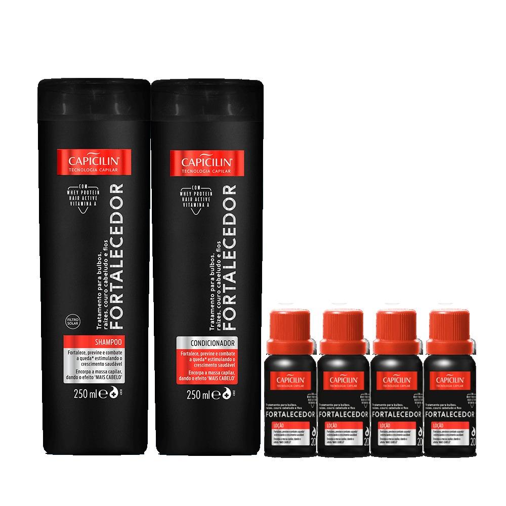 Kit Fortalecedor Capicilin 1