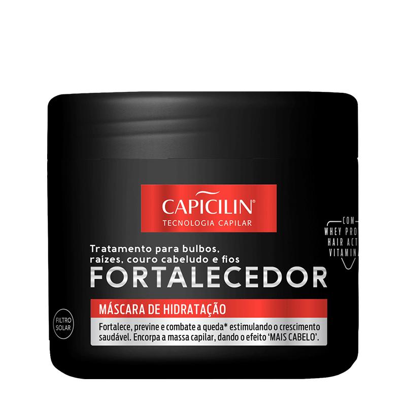 Kit Fortalecedor Capicilin
