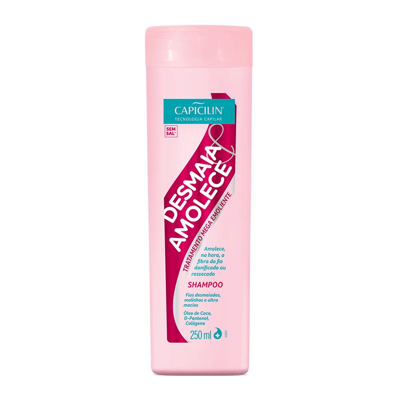 Shampoo Desmaia & Amolece 250ml