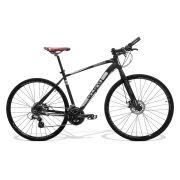 Bicicleta GTSM1 Advanced New aro 29 Corrida freio a disco 27 marchas