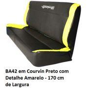 BA42 - TOYOTA ADAPTAÇÃO CAÇAMBA