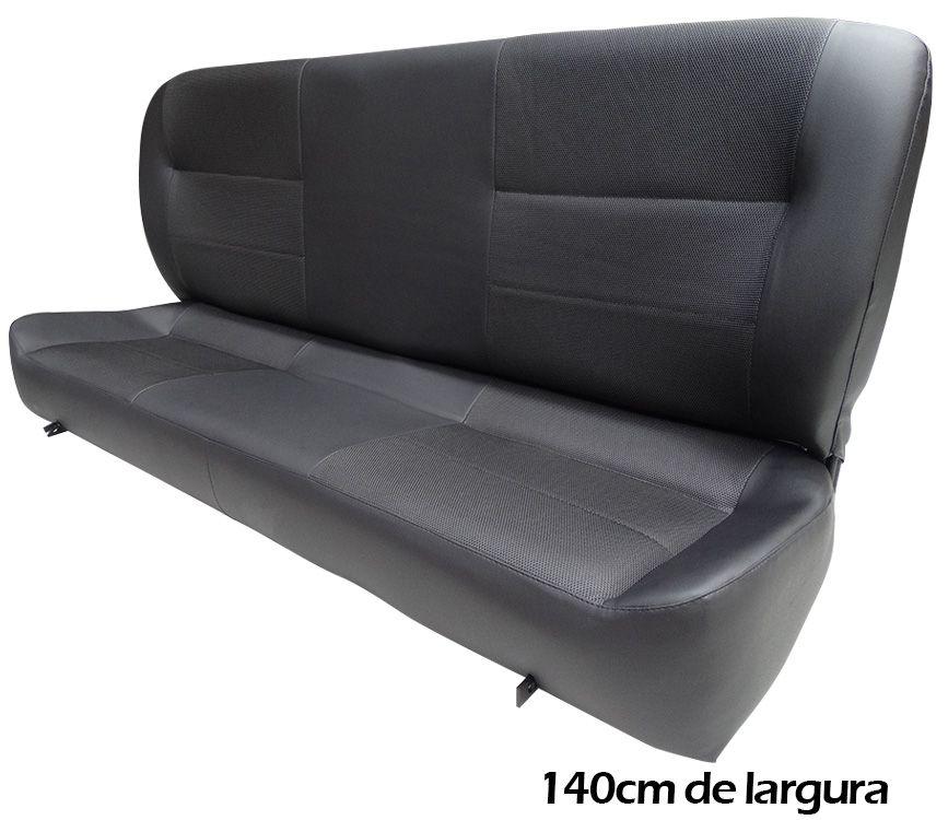 TOYOTA BANDEIRANTE (CAPOTA AÇO) - BA41