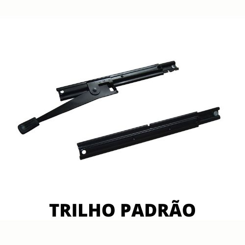 FORD - TRILHOS