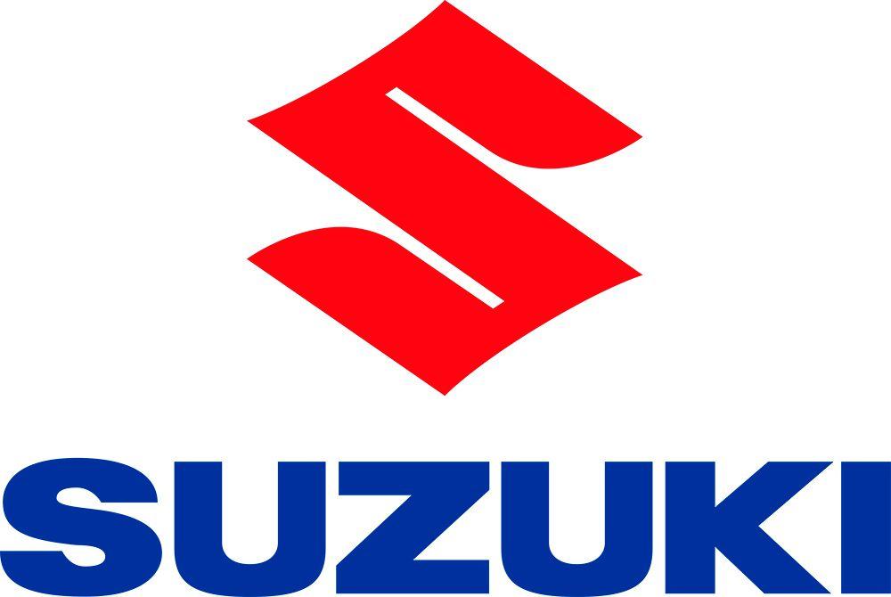 SUZUKI - TRILHOS