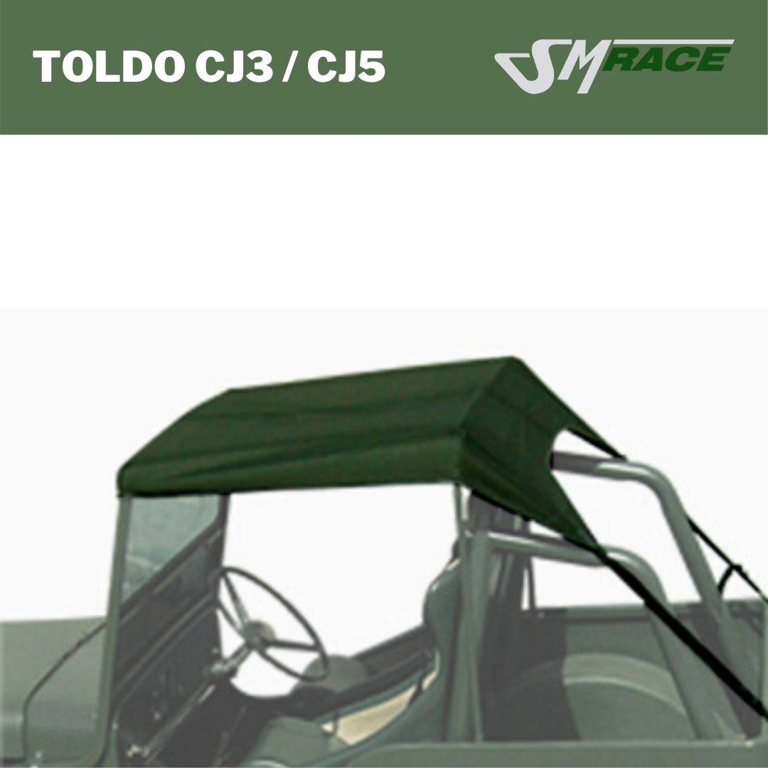 TOLDO CJ5 - 55...82