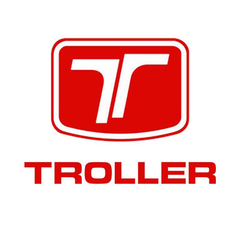 TROLLER - TRILHOS