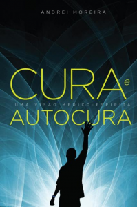 Livro Cura e Auto Cura  - Loja AMESP