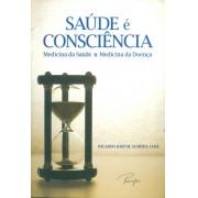 Livro Saúde e Consciência