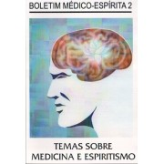 Boletim Médico-Espírita nr. 2