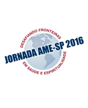 DVD Jornada 2016 - kit completo (8 dvds)  - Loja AMESP
