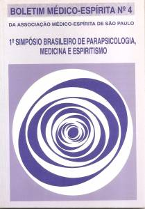 Boletim Médico-Espírita nr. 4  - Loja AMESP