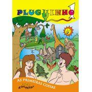 PLUGUINHO 01 - AS PRIMEIRAS COISAS - Revista do Aluno