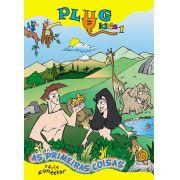 PLUG KIDS 01 - AS PRIMEIRAS COISAS - Revista do Aluno